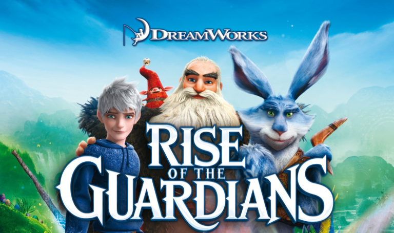 Rise of the Guardians Movie 300MB 480P English Hindi Dubbed Dual Audio Free Download