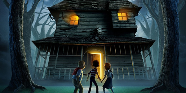 Monster House Free Download English & Hindi Dubbed