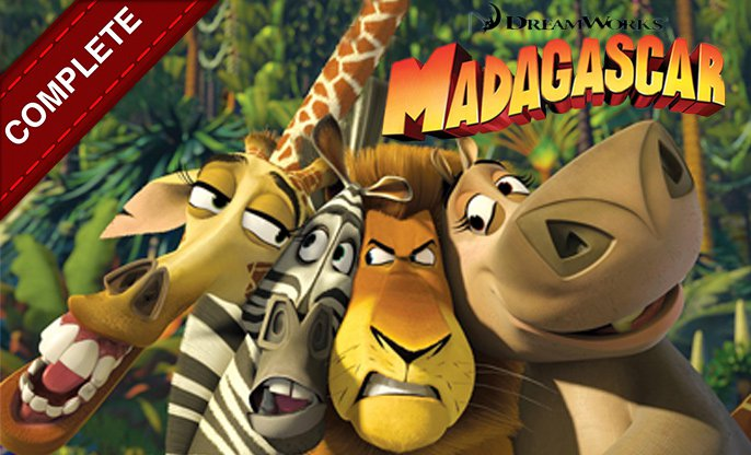 madagascar free download english and hindi dubbed