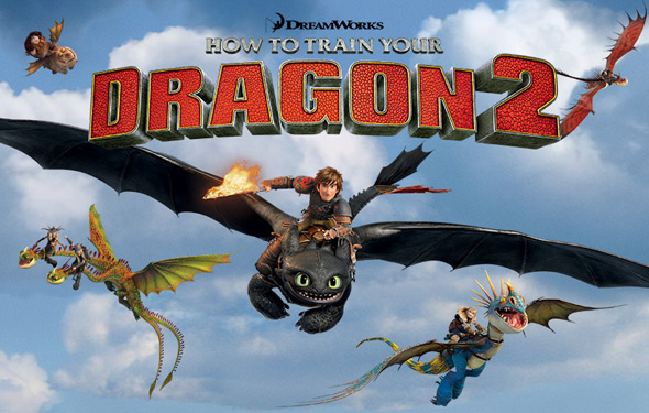 How To Train Your Dragon 2 Free Download 2014 Full Movie Animation Hindi Dubbed