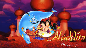 Aladdin Old Series Episode 22 Hindi Dubbed 576P Download