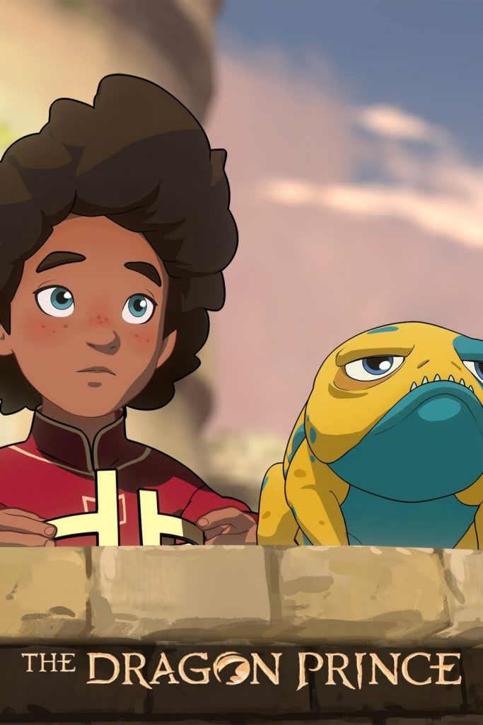 The Dragon Prince Season 1 Episode 8