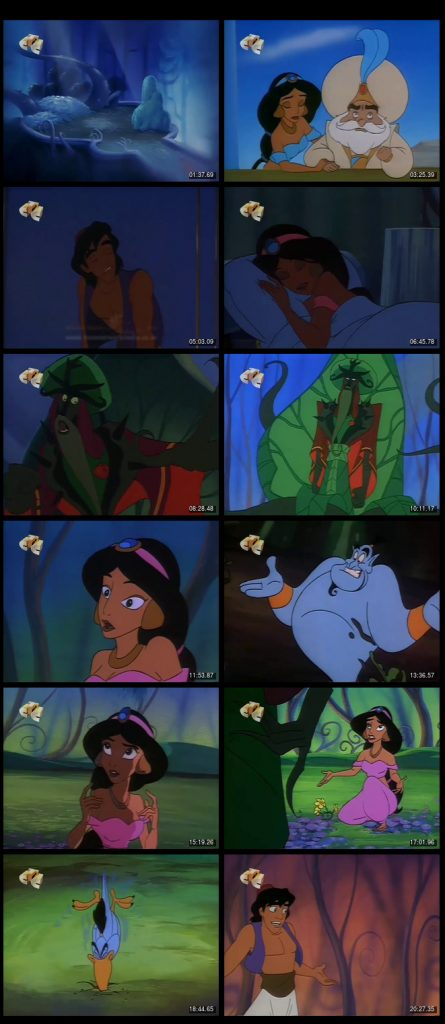Aladdin Old Series Episode 48 Hindi Dubbed Free Download