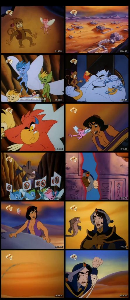 Aladdin Old Series Episode 49 Hindi Dubbed Free Download