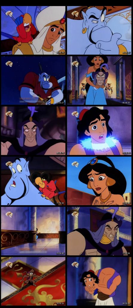 Aladdin Old Series Episode 51 Full Episode in hindi Dubbed Download