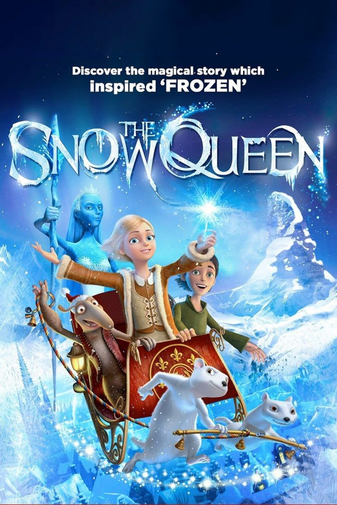 Snow Queen The Movie Hindi Dubbed Free Download