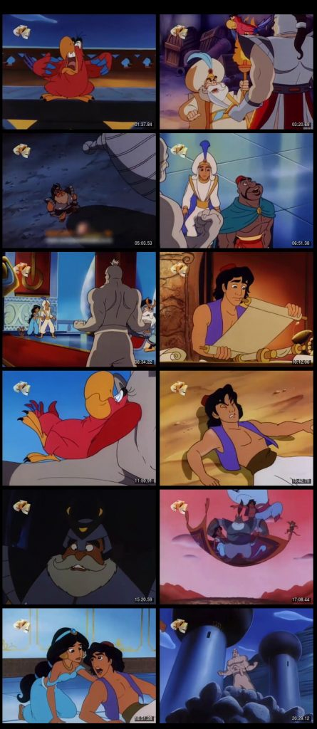 Aladdin Old Series Episode 53 Full Episode in hindi Dubbed Download